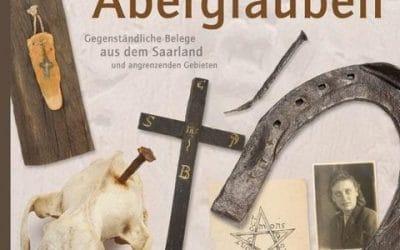 13. April – Lesung mit Gunter Altenkirch, Volks- und Aberglauben