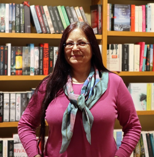 Sigrid Hoffmann