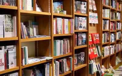 Unsere Lieblingsbücher aus 2018 – Literarischer Abend in der VHS – Donnerstag 29.11.2018
