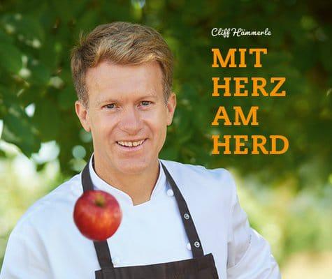 Signierstunde Cliff Hämmerle Mit Herz Am Herd Samstag 0812
