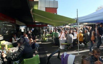 Einladung zum Herbstmarkt in Lebach