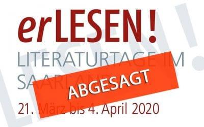 erlesen 2020